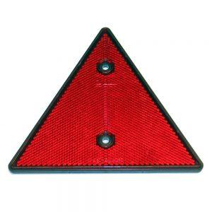 Reflex trekantig