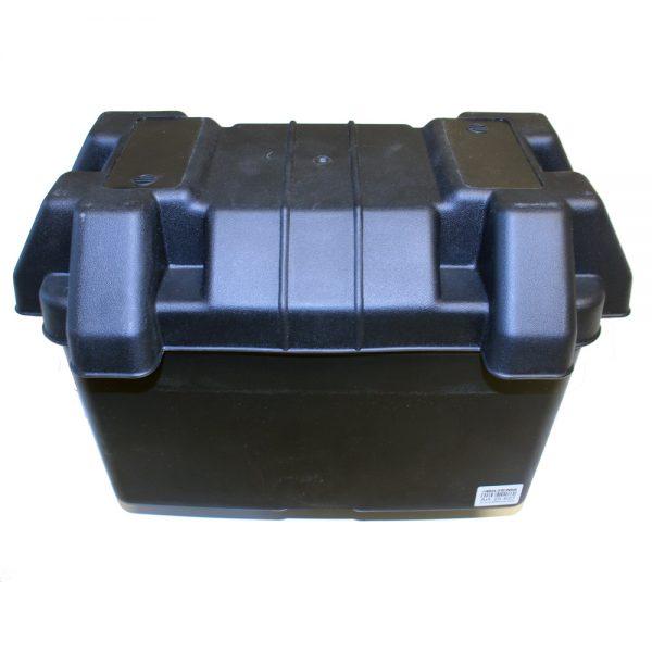 Batteribox.